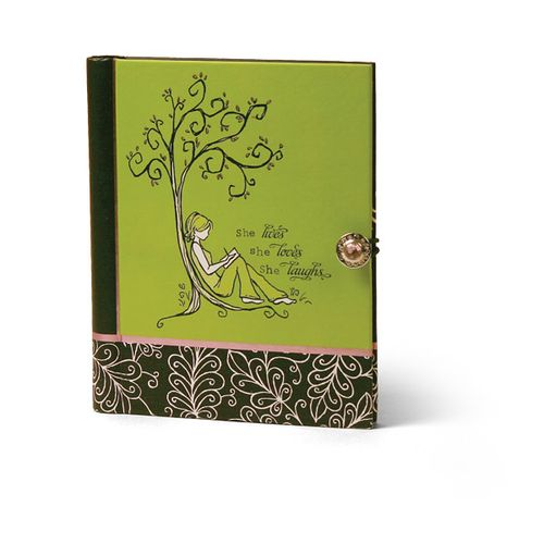 Sassy and Sophisticated Journal