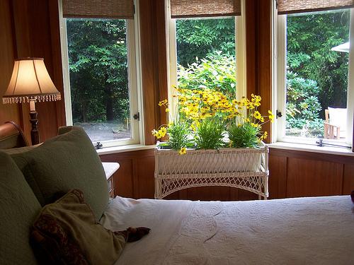 Melissa michaels bedroom