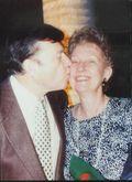 Margaret McSweeney's Parents