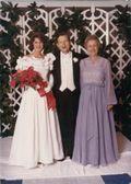 Margaret McSweeney's wedding