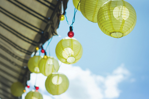 Lights and Lanterns photo by SurprisePally