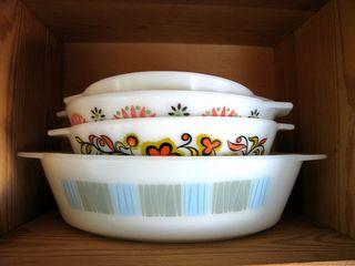Casserole Dishes, photo by atravellingmom