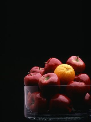 Apples and Oranges by Howard Sokol at Allposters.com