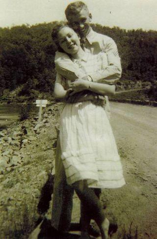 Grandparents Dating
