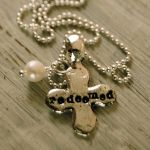 Lisa Leonard - Redeemed necklace