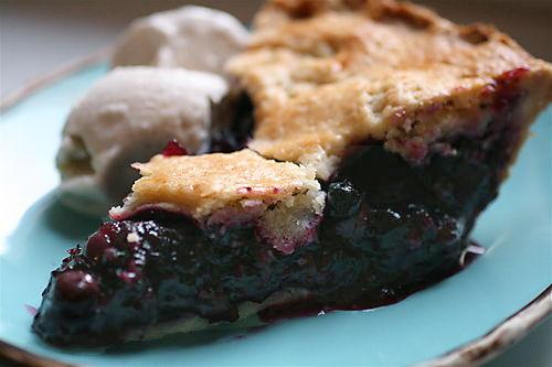 Pie by the bittenword