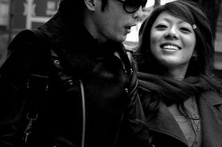 Happy together by kalandrakas