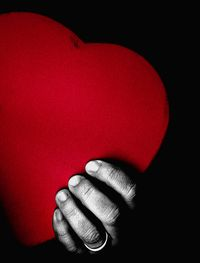 Holding On To Love photo by Pink Sherbet (flickr)