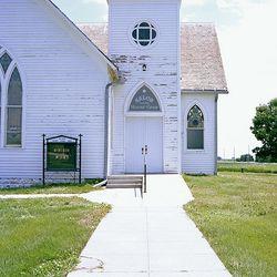 Church photo by s.carlson