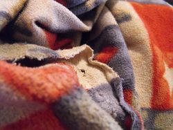 OUT of INsecurity 8: The Ratty-Tatty Blanket
