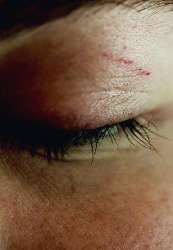 Eye photo by D Sharon Pruitt (flickr)