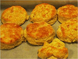 Biscuits by Afroswede