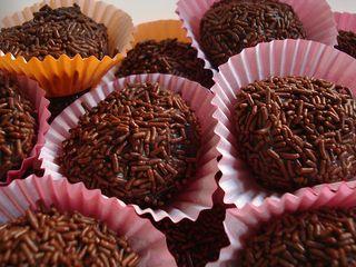 Truffles by Ricardo Martins (flickr)