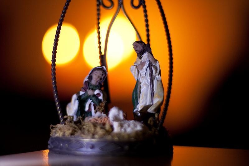 Nativity by Simplyla (flickr)
