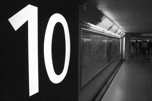 Ten by Yoppy