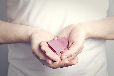 Heart in Hands by Sean McGrath (flickr)