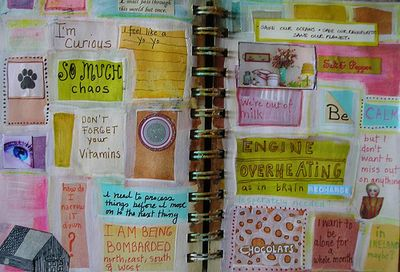 Journal photo by peregrine blue (flickr)