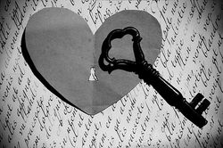 OUT of INsecurity 17: The keys to your heart…