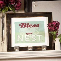 Bless Our Nest by Jeanne Winters
