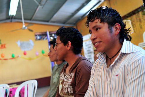 Guatemala 981