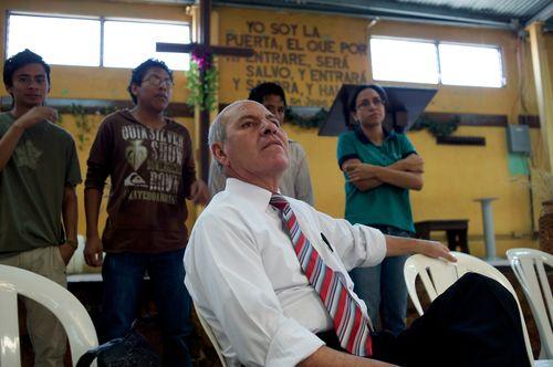 Guatemala 978