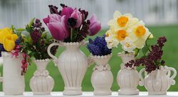 Flowers by hello-julie (flickr)