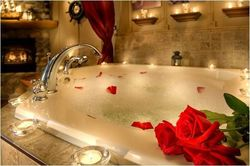Romantic-Bathroom-Scene