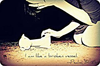 Brokenvessel