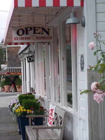 1melissa michaels icecream shop