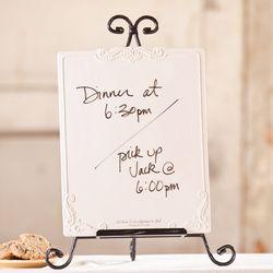 Grateful White Board