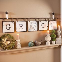 Grace Tile Set