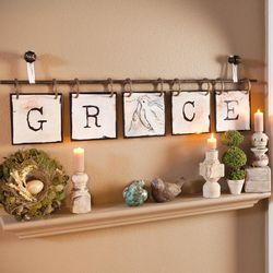 Grace Tile Set