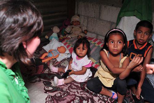 Guatemala 918