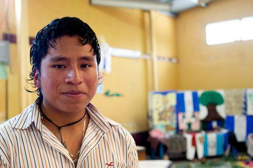 Guatemala 987