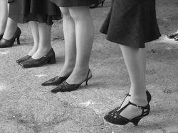 Shoes by Franciska