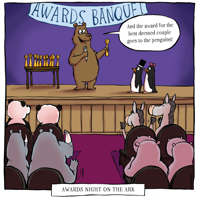 funny penguins. Friday Funny: Penguins
